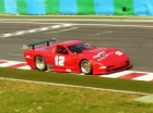 Corvette by JPS Racing